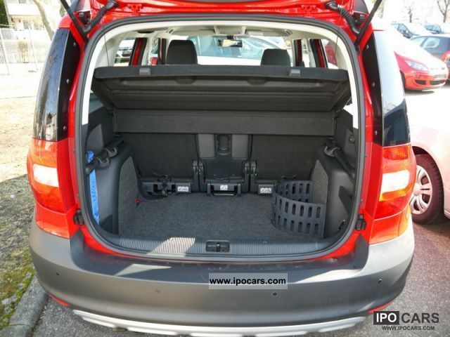 2010 skoda yeti 1 2 tsi related infomation specifications. Black Bedroom Furniture Sets. Home Design Ideas