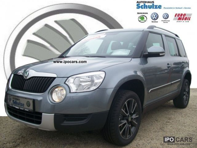2012 skoda yeti 1 2 tsi dsg special day registration car photo and specs. Black Bedroom Furniture Sets. Home Design Ideas