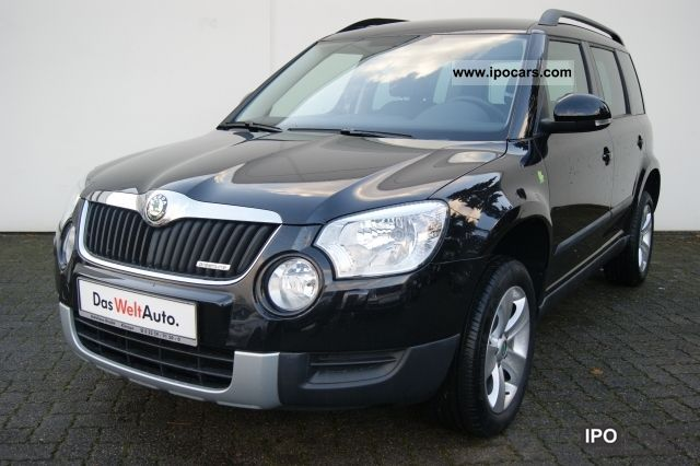 2011 skoda yeti 1 6 tdi climate navigation heated seats. Black Bedroom Furniture Sets. Home Design Ideas