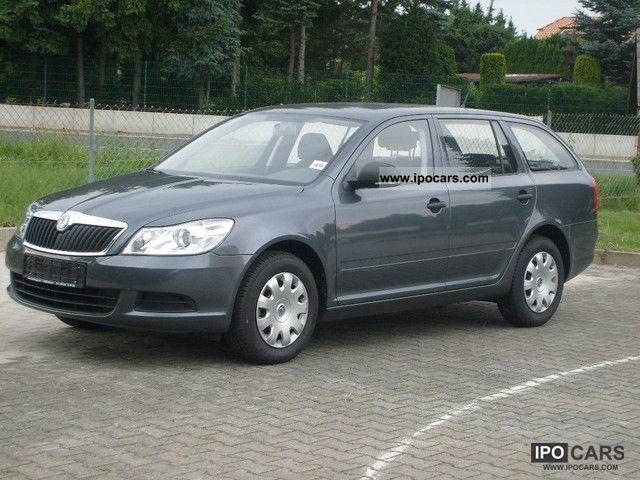 2011 skoda octavia facelift iii 1 6 now available car. Black Bedroom Furniture Sets. Home Design Ideas