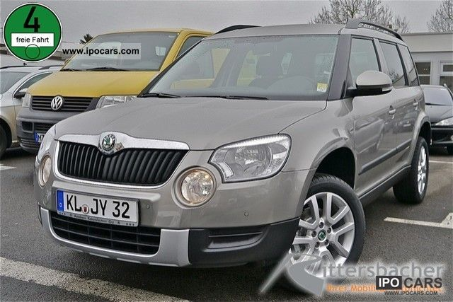 2012 skoda yeti 1 2 tsi dsg ambition plus car photo and specs. Black Bedroom Furniture Sets. Home Design Ideas