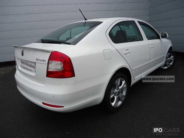 2011 skoda octavia 2 0 tdi cr 140 elegance fap car photo and specs. Black Bedroom Furniture Sets. Home Design Ideas