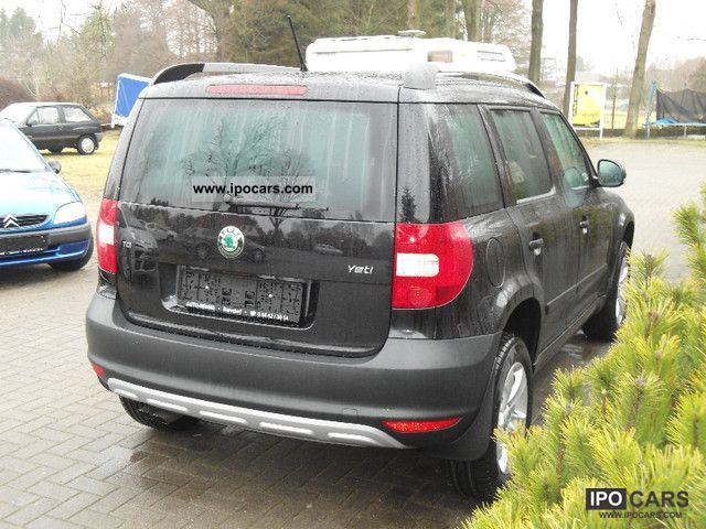 2012 skoda yeti 1 2 tsi dsg tz navigation car photo and specs. Black Bedroom Furniture Sets. Home Design Ideas