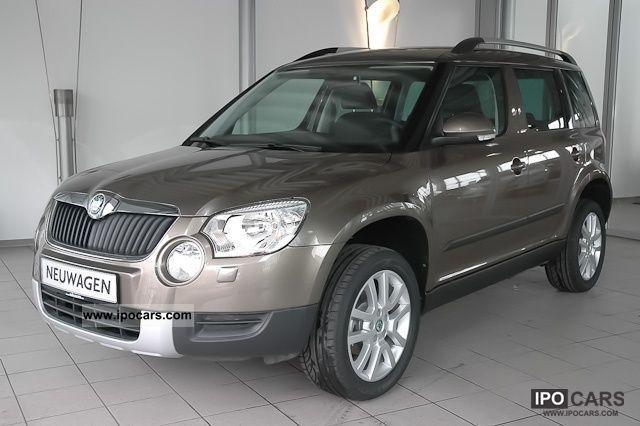 2012 skoda yeti 1 2 tsi dsg elegance new car navi car photo and specs. Black Bedroom Furniture Sets. Home Design Ideas