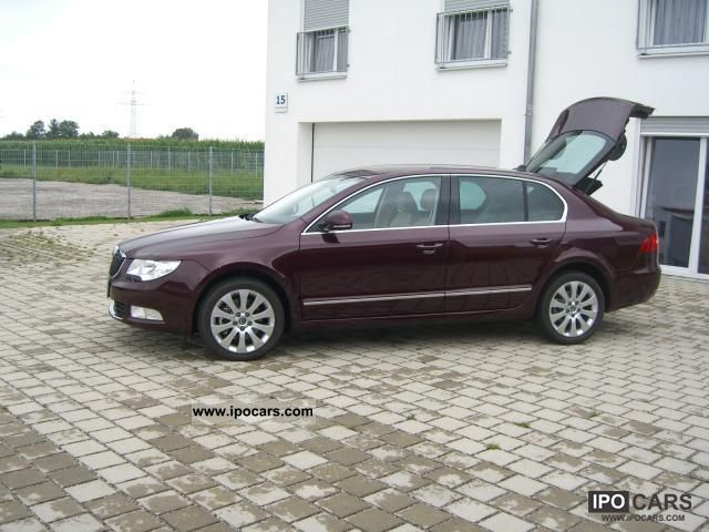 2011 skoda superb ambition 1 8 tsi 4x4 limousine 118 kw. Black Bedroom Furniture Sets. Home Design Ideas