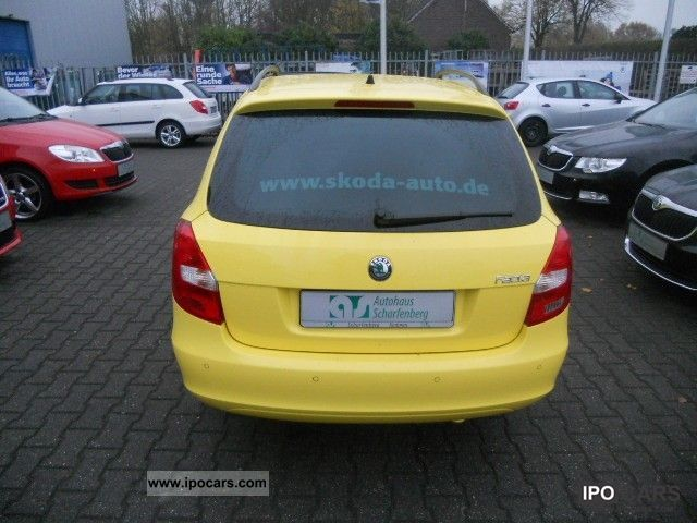 2011 skoda fabia sport 1 6 tdi climatronic fse pd shz car photo and specs. Black Bedroom Furniture Sets. Home Design Ideas