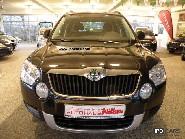 2010 skoda yeti 1 2 tsi dsg ambition car photo and specs. Black Bedroom Furniture Sets. Home Design Ideas