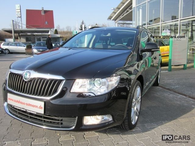 2011 skoda superb ii combi 4x4 2 0 tdi cr dpf elegance car photo and specs. Black Bedroom Furniture Sets. Home Design Ideas