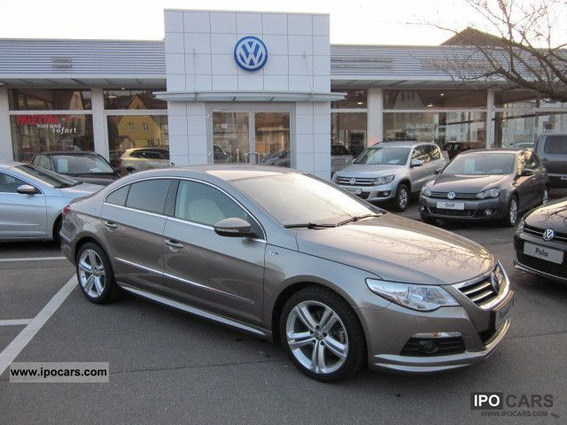 2011 volkswagen passat cc 2 0 tdi r line bmt car photo and specs. Black Bedroom Furniture Sets. Home Design Ideas