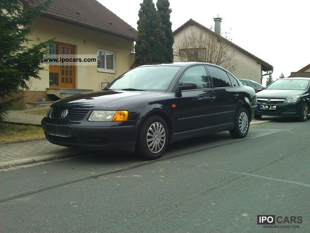 1997 volkswagen passat 1 9 tdi car photo and specs. Black Bedroom Furniture Sets. Home Design Ideas