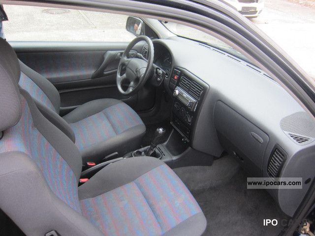 Pin 1998 volkswagen polo pictures picture on pinterest for Interieur polo
