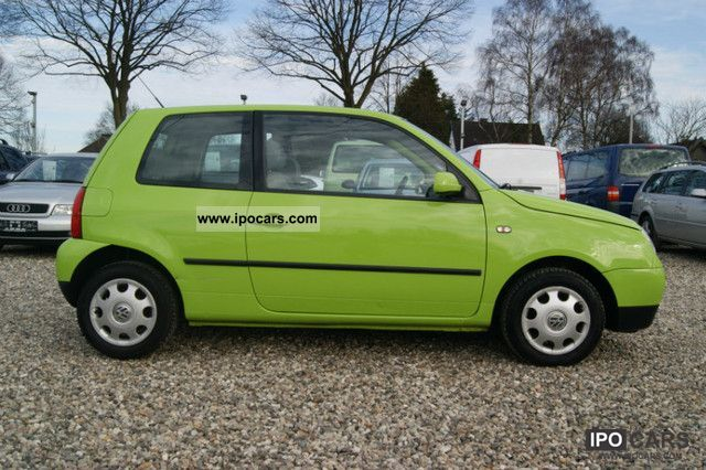 1999 volkswagen lupo 1 0 belt servo new car photo and specs. Black Bedroom Furniture Sets. Home Design Ideas