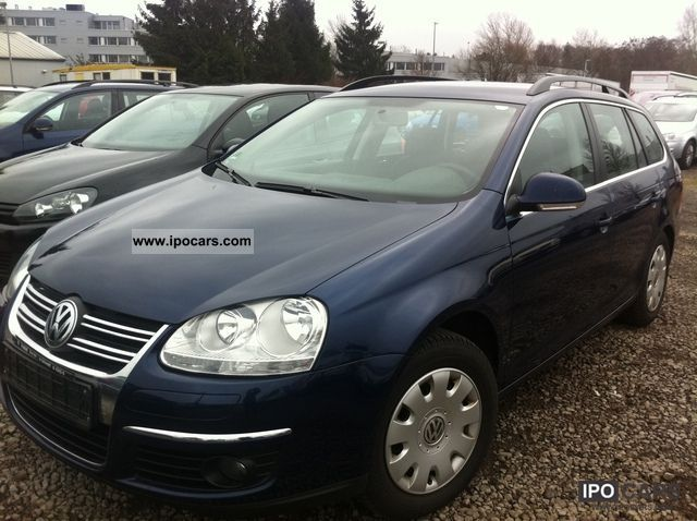 Volkswagen  Golf 5 1.6 Comfortline / NG / PDC / winter package 2009 Compressed Natural Gas Cars (CNG, methane, CH4) photo