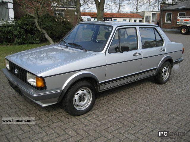 1980 volkswagen jetta ls 4 doors auto very good condition   car photo