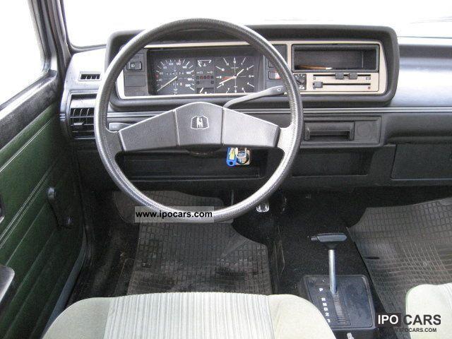 1980 Volkswagen Jetta Ls 4 Doors Auto Very Good Condition