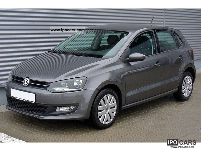 2011 volkswagen polo trendline car photo and specs. Black Bedroom Furniture Sets. Home Design Ideas