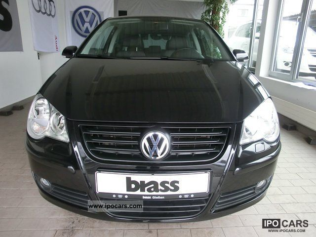 2008 volkswagen united polo 1 4 polo 1 4 car photo and specs. Black Bedroom Furniture Sets. Home Design Ideas