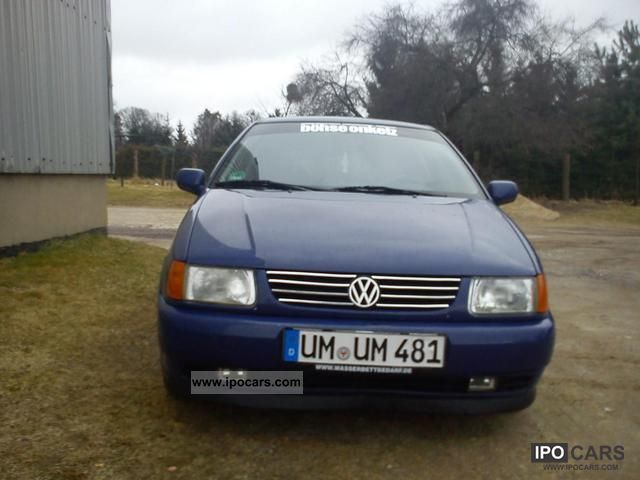 1998 Volkswagen  Polo 50 Servo Small Car Used vehicle photo