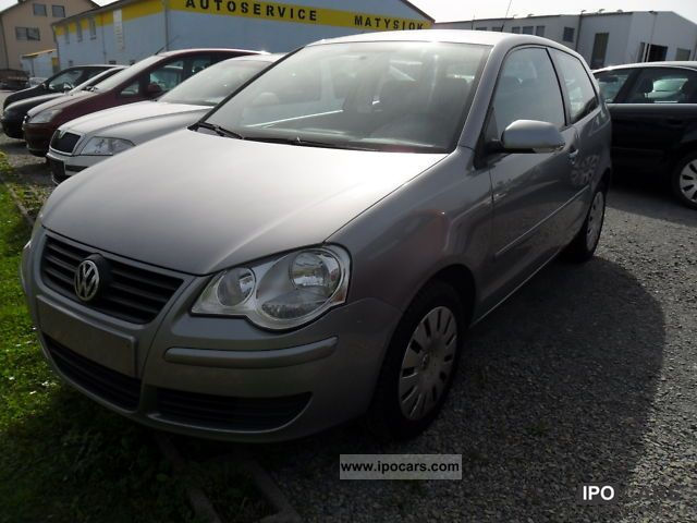 2006 Volkswagen  Polo 1.2 Comfortline Small Car Used vehicle photo