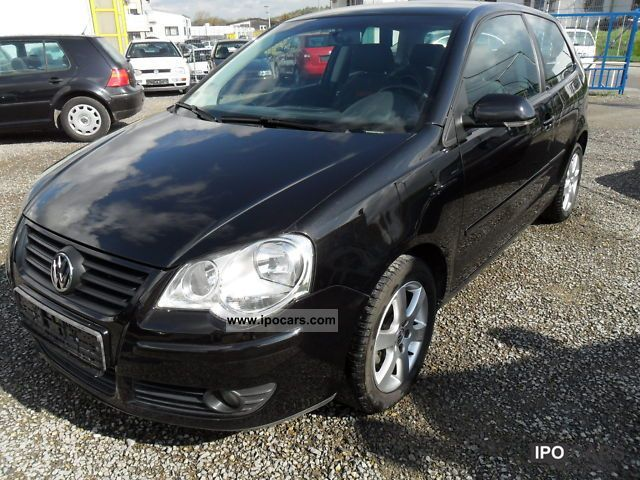 2006 Volkswagen  Polo 1.4 Small Car Used vehicle photo