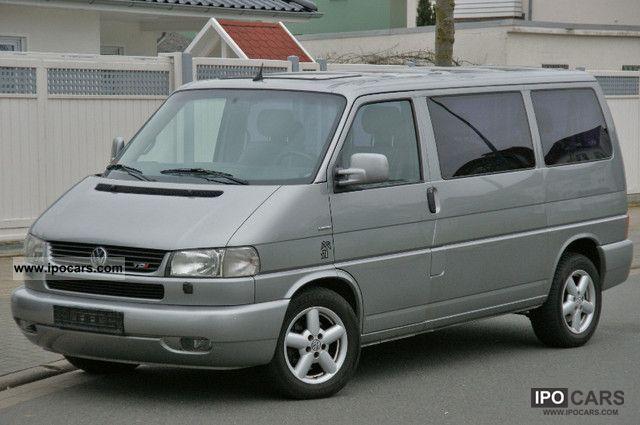 1998 volkswagen t4 multivan highline 2 5 tdi full busines. Black Bedroom Furniture Sets. Home Design Ideas