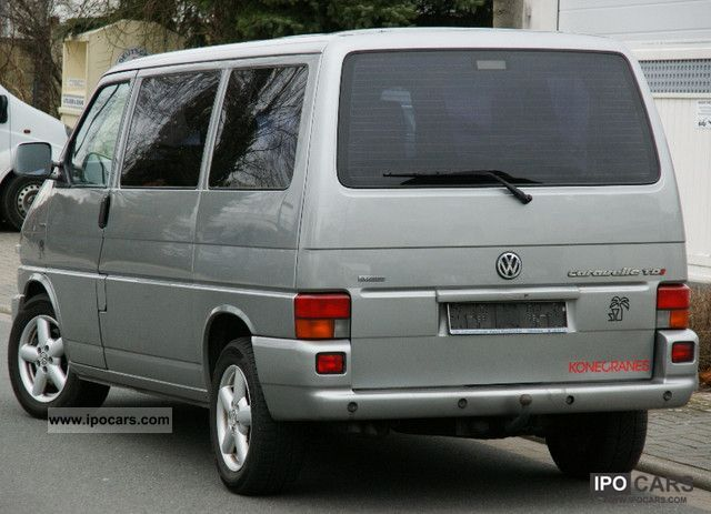 1998 volkswagen t4 multivan highline 2 5 tdi full busines. Black Bedroom Furniture Sets. Home Design Ideas
