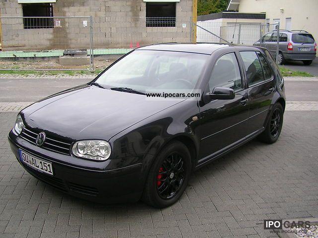 1998 volkswagen golf gti 2 3 v5 car photo and specs