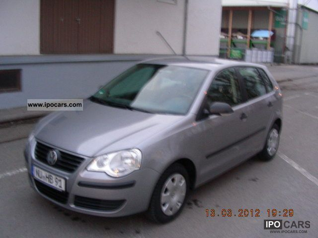 2007 Volkswagen  Polo 1.2 Trendline Small Car Used vehicle photo