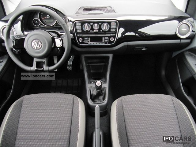 vw high up 2012
