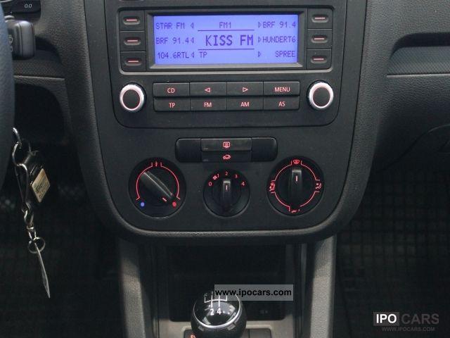 2005 Volkswagen Golf V Trendline 1 6 75kw 102hp Zv With
