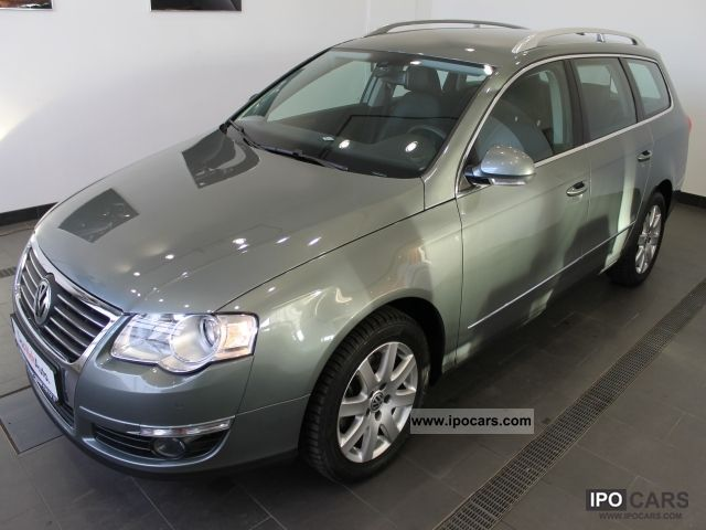 2007 volkswagen passat highline 2 0 tdi dpf dsg rns 510. Black Bedroom Furniture Sets. Home Design Ideas