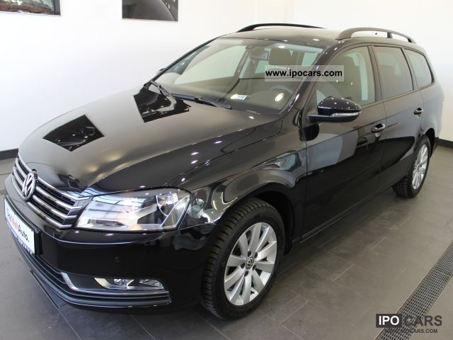 2011 volkswagen passat estate trendline 1 4 tsi dsg alu. Black Bedroom Furniture Sets. Home Design Ideas