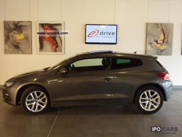2010 volkswagen scirocco 2 0 tdi 140 sport line dsg car photo and specs. Black Bedroom Furniture Sets. Home Design Ideas
