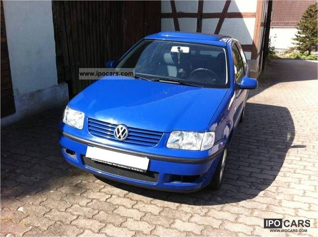 1999 Volkswagen  6N2 / Open-Air 6NF Small Car Used vehicle photo