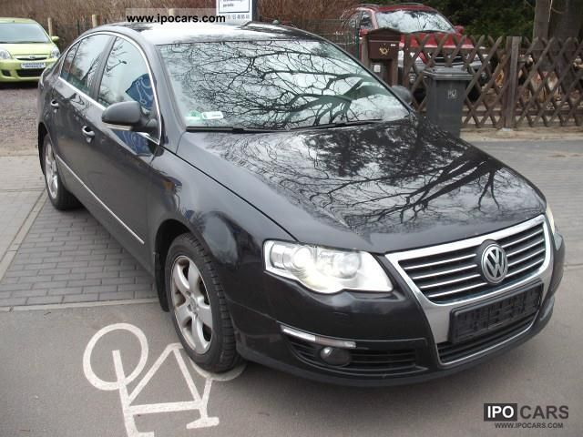 2007 volkswagen passat 2 0 tdi dpf dsg highline navi xenon. Black Bedroom Furniture Sets. Home Design Ideas