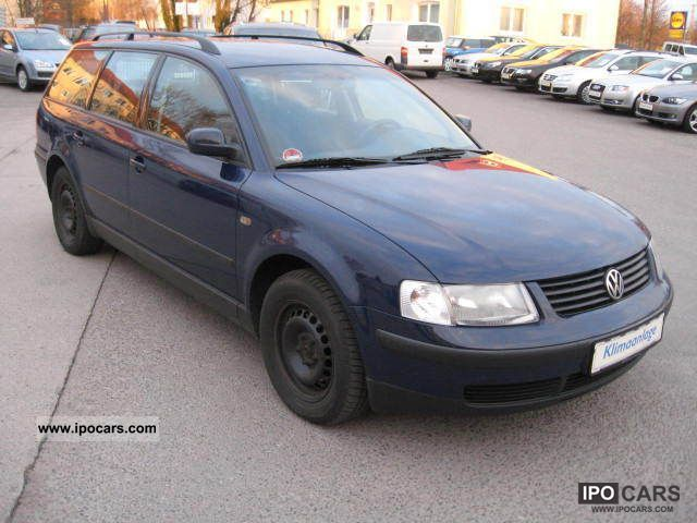 1998 volkswagen passat 1 9 tdi car photo and specs. Black Bedroom Furniture Sets. Home Design Ideas