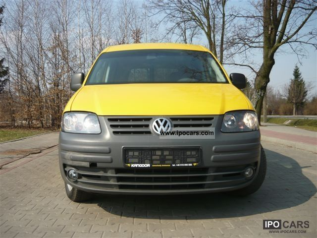 2005 volkswagen caddy 1 9 tdi car photo and specs. Black Bedroom Furniture Sets. Home Design Ideas