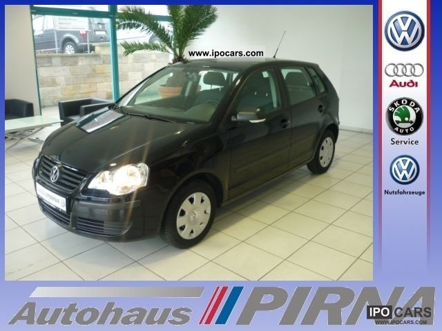 2009 Volkswagen  Polo 1.2 AIR Small Car Used vehicle photo