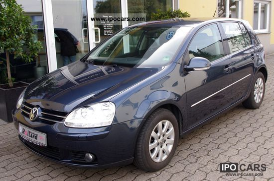 2005 volkswagen golf v comfortline well maintained car photo and specs. Black Bedroom Furniture Sets. Home Design Ideas