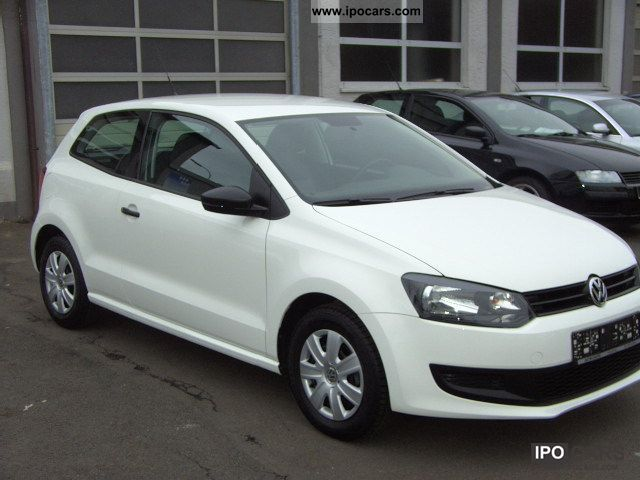 2011 volkswagen polo 1 2 trendline car photo and specs. Black Bedroom Furniture Sets. Home Design Ideas