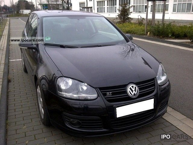 volkswagen golf 1 6 gt sport auto informatie. Black Bedroom Furniture Sets. Home Design Ideas