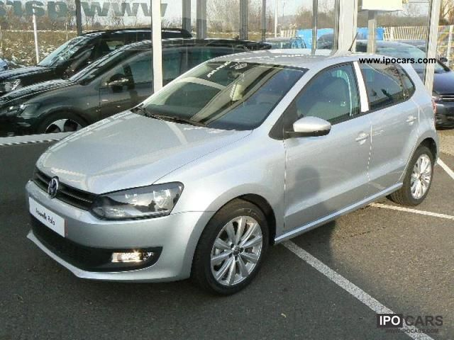 2011 volkswagen polo 1 4 85ch confortline dsg 5p car photo and specs. Black Bedroom Furniture Sets. Home Design Ideas
