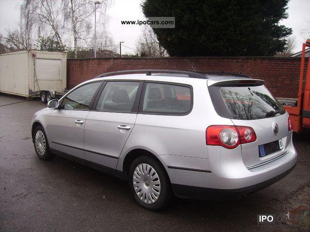 2006 volkswagen passat variant 1 9 tdi turbo damage car photo and specs. Black Bedroom Furniture Sets. Home Design Ideas