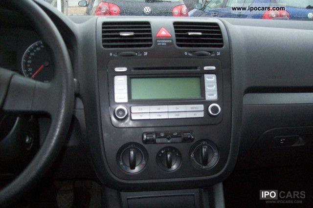 2007 Volkswagen Jetta 19 Tdi Trendline Badge Green Car Photo And Rhipocars: 2007 Jetta Radio Wont Turn On At Gmaili.net