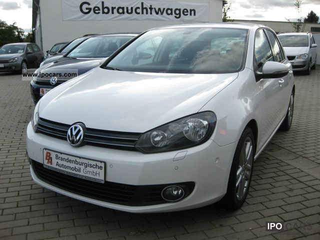 2010 volkswagen golf vi 1 4 tsi car photo and specs. Black Bedroom Furniture Sets. Home Design Ideas