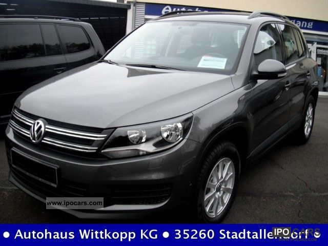 2011 volkswagen tiguan 2 0 tdi dpf bluemotion edition car hold car photo and specs. Black Bedroom Furniture Sets. Home Design Ideas