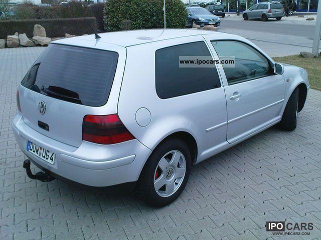 1998 volkswagen golf 1 8 highline car photo and specs. Black Bedroom Furniture Sets. Home Design Ideas