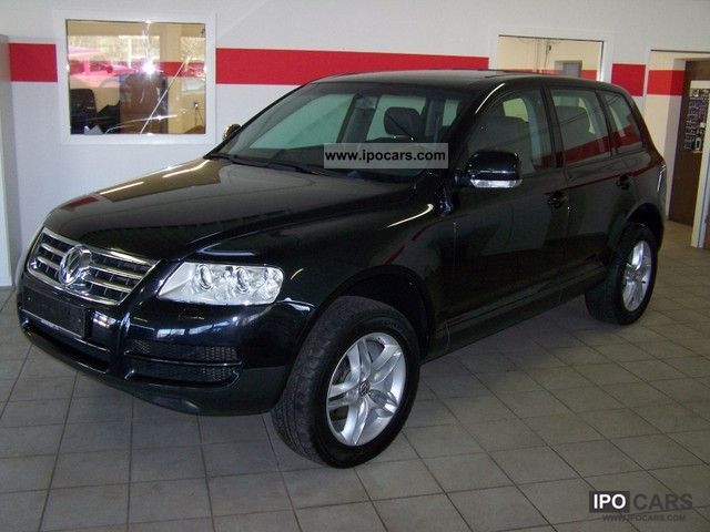 2004 volkswagen touareg 2 5 r5 tdi topausst gr differentialsp car photo and specs. Black Bedroom Furniture Sets. Home Design Ideas