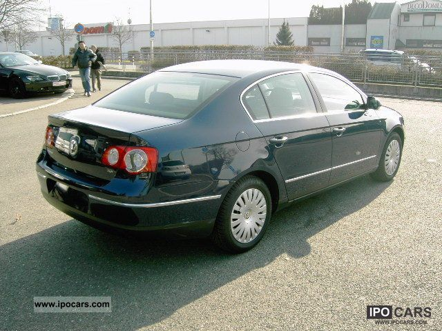 2008 volkswagen passat 1 9 tdi comfortline air shz navi cruise control car photo and. Black Bedroom Furniture Sets. Home Design Ideas