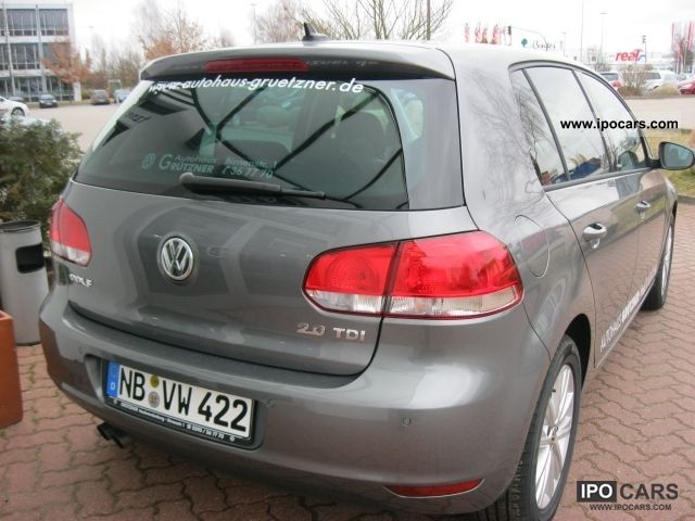 2012 volkswagen golf vi trendline 2 0 tdi 103 kw 140 hp 6 ga car photo and specs. Black Bedroom Furniture Sets. Home Design Ideas